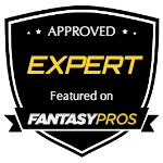 Approved expert featured on FantasyPros