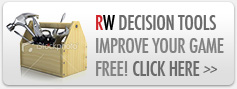 RW Decision Tools - Improve your game for free!