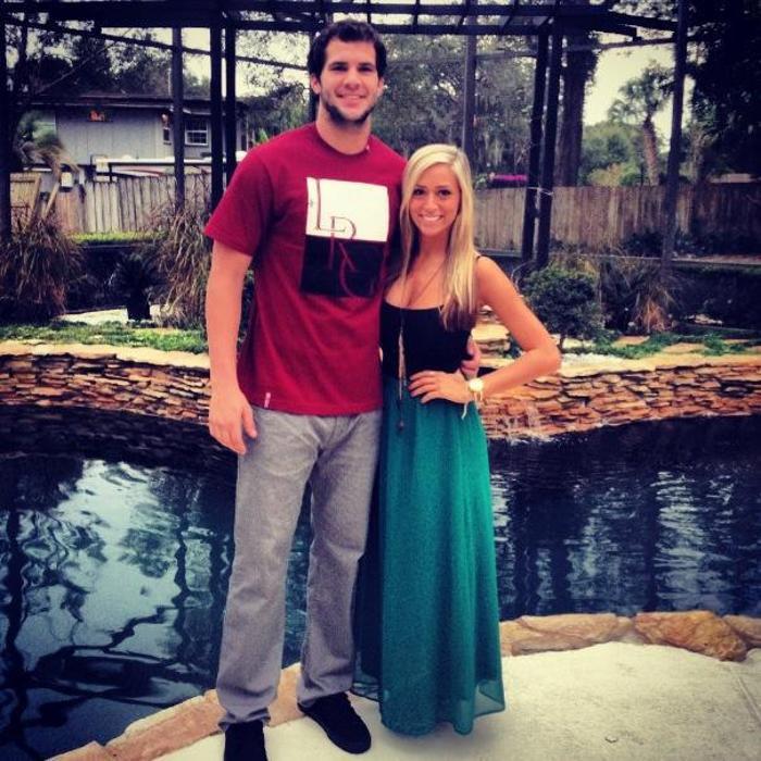 RosterWatch | Blake Bortles' Girlfriend Lindsey Duke ...Lindsey Duke Reddit Selfie