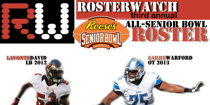Senior Bowl Roster