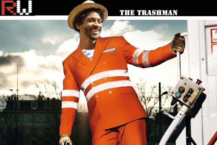 Trashman 750