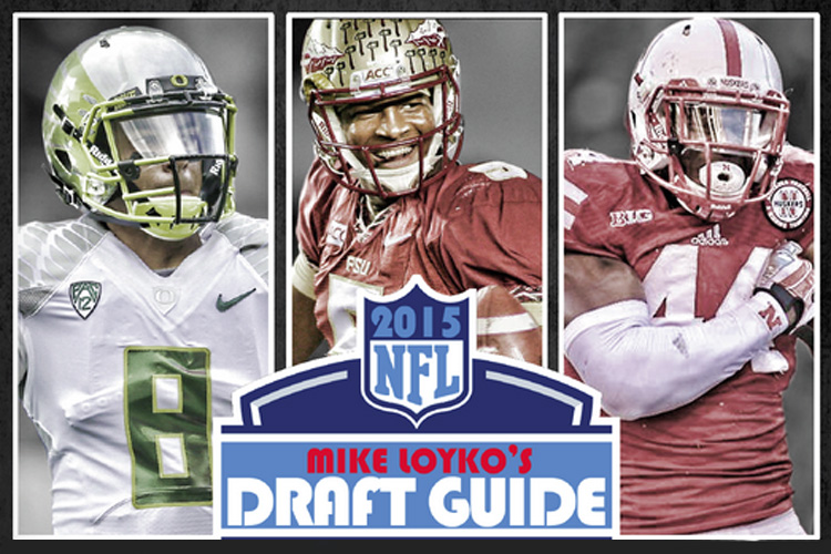 Loyko Draft Guide