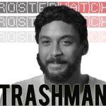 Trashman Header