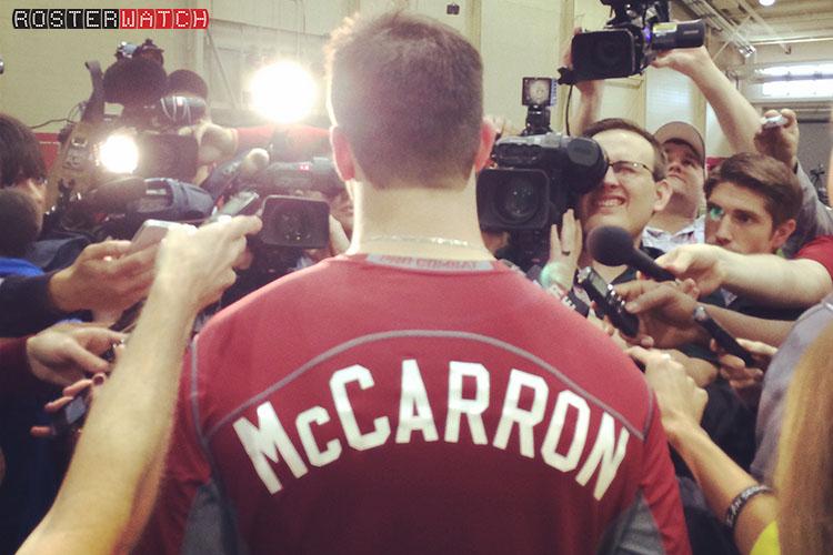 AJ McCarron 750